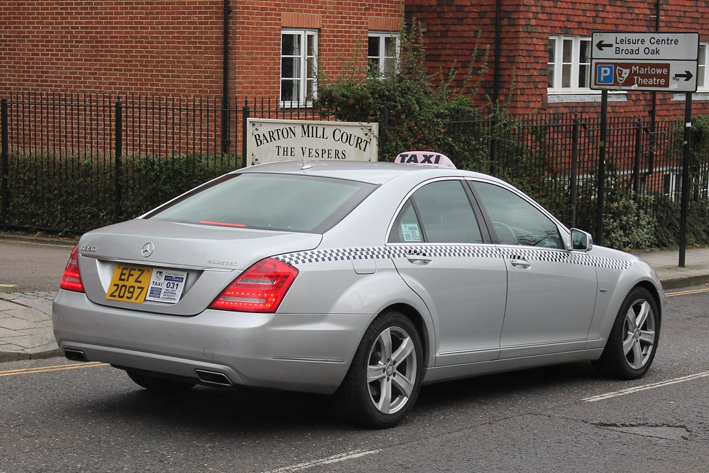 Private Taxi with A1 Taxi Meter